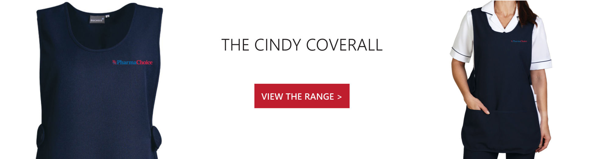 THE CINDY COVERALL