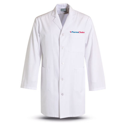 Picture of Unisex Simon Lab Coat