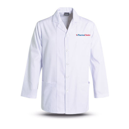 Picture of Unisex Tony Lab Coat