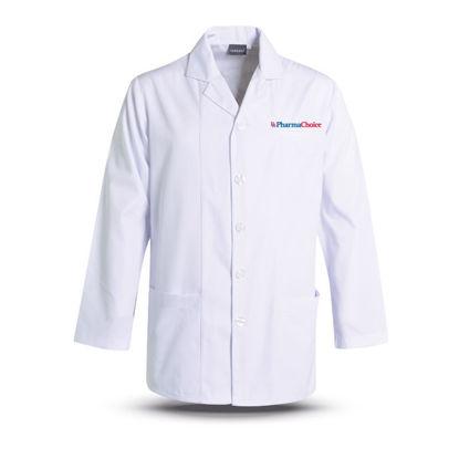 Picture of Unisex Tony Lab Coat